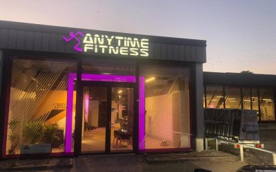 Anytime Fitness in Beilen geopend