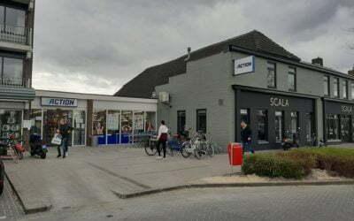 Compleet nieuwe Action in Klazienaveen!